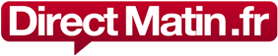 Direct Matin logo